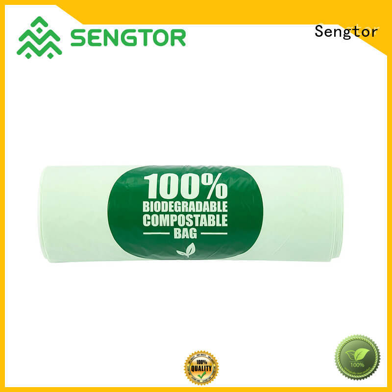 Sengtor durable biodegradable bags manufacturers equipment for worldwide customers