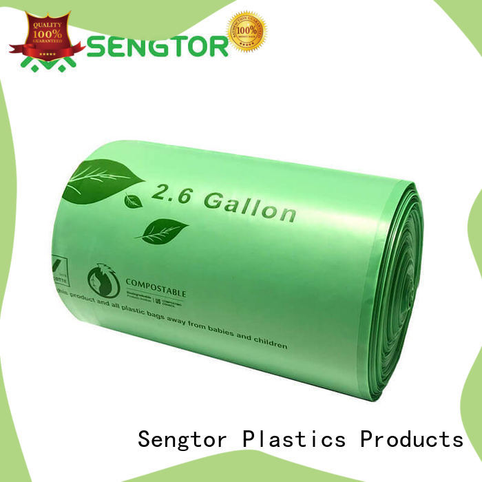 Sengtor fine-quality biodegradable food bags fast shipping for worldwide customers