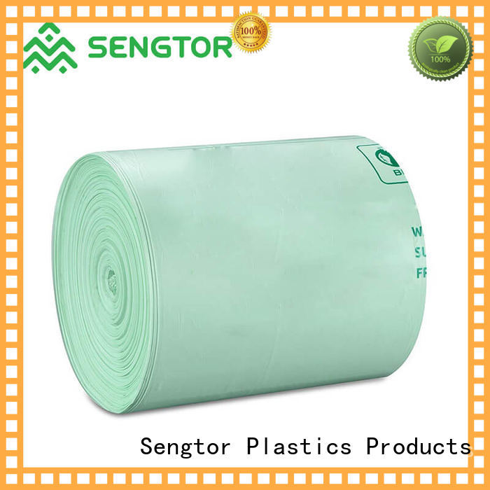 Sengtor compost biodegradable bags manufacturers long-term-use for shopping