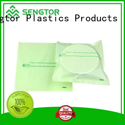 Sengtor fine-quality biodegradable bags manufacturers equipment for worldwide customers