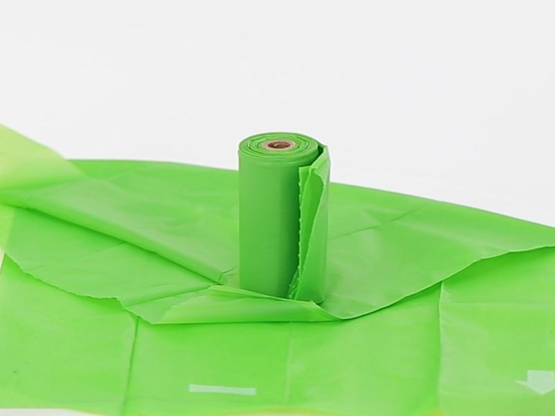 Sengtor compostable  trash bin liner
