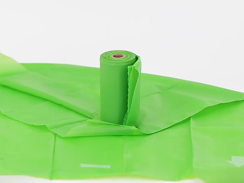 Sengtor biodegradable  trash bin liner
