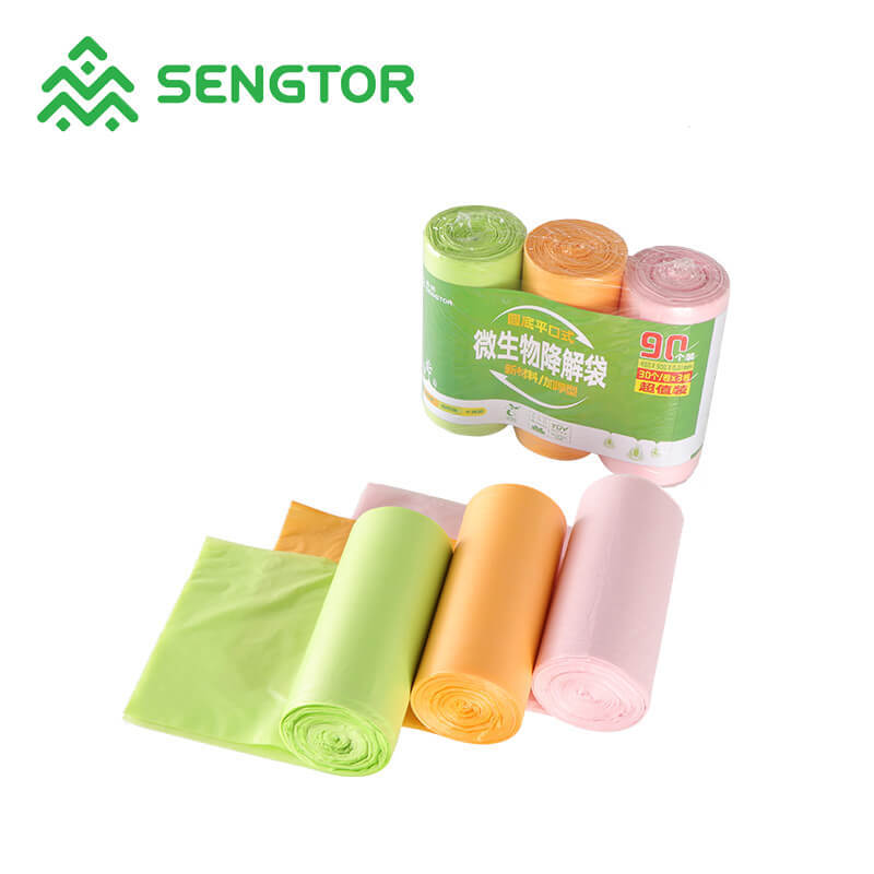 garbage bin liner compostable waste bags