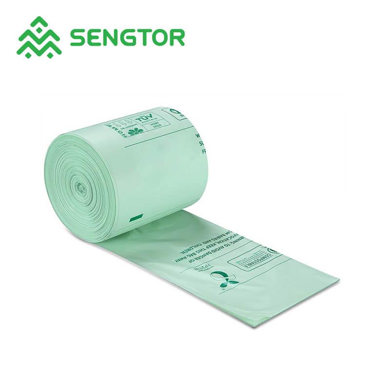 inexpensive drawstring trash bag drawstring manufacturer for shopping-1