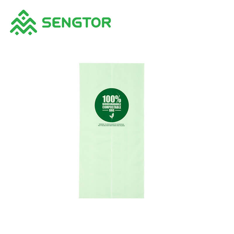advanced biodegradable dustbin bags – factory price for worldwide customers-1