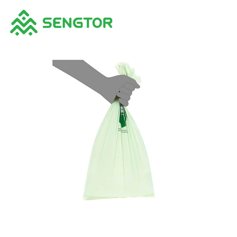 advanced biodegradable dustbin bags – factory price for worldwide customers-2