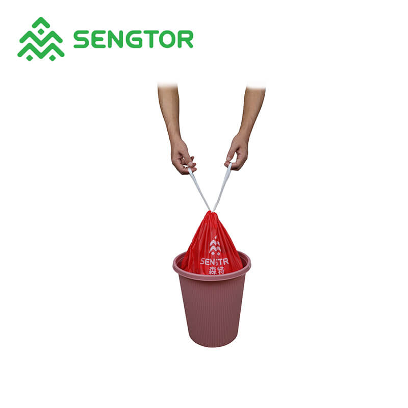 Sengtor liner biodegradable waste bags supplier for worldwide customers-2