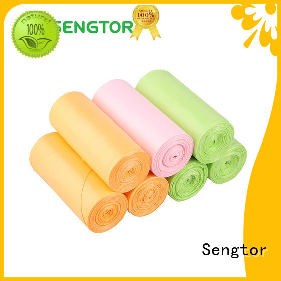 Sengtor durable biodegradable bags manufacturers experts for shopping
