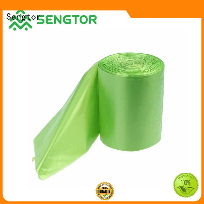 Sengtor thermos biodegradable bags manufacturers experts for cleaning