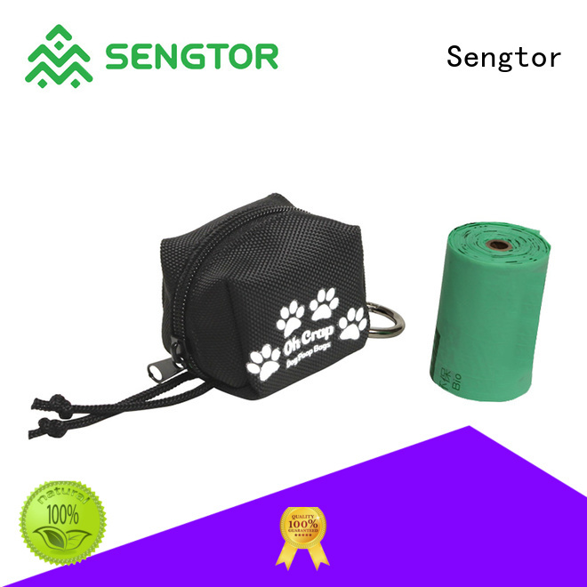 A Grade dog poop bags doggy factory price for worldwide customers