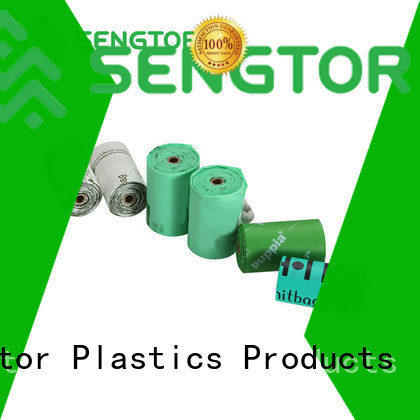 Sengtor holder biodegradable bags manufacturers equipment for cleaning