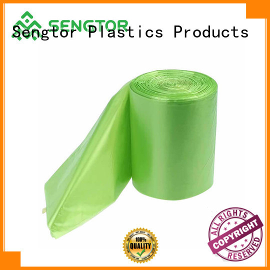 Sengtor pet disposable dog bags wholesale for worldwide customers