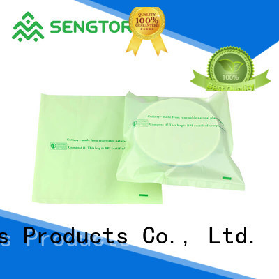Sengtor industry-leading biodegradable recycling bags experts for shopping