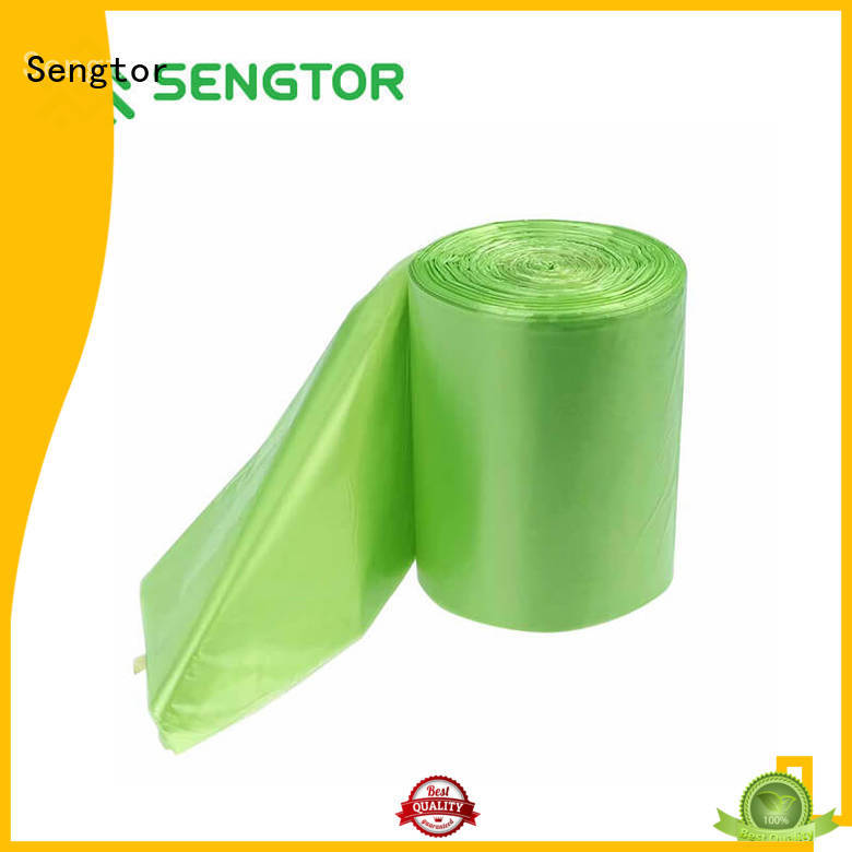 Sengtor high-quality biodegradable bags manufacturers manufacturers for cleaning