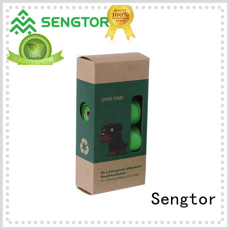 Sengtor durable biodegradable bags manufacturers equipment for cleaning