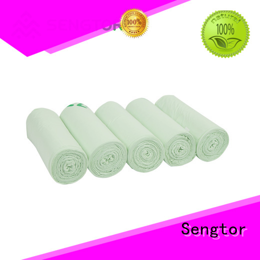 Sengtor stable biodegradable bags manufacturers equipment for cleaning