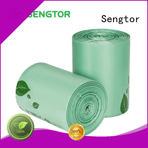 Sengtor stable biodegradable bags manufacturers equipment for worldwide customers
