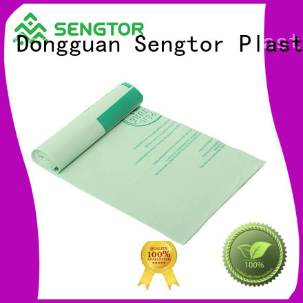 Sengtor waste tall kitchen trash bags supplier for cleaning