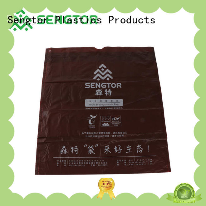 first-rate biodegradable bags manufacturers pet widely-use for cleaning