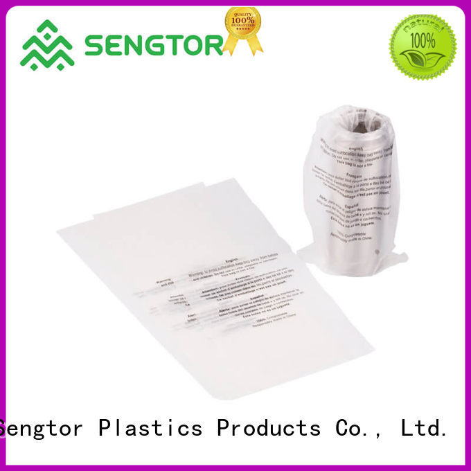 Sengtor stable biodegradable bags manufacturers equipment for shopping