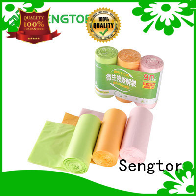Sengtor bags biodegradable bags manufacturers manufacturers for cleaning