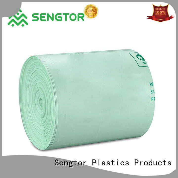 inexpensive biodegradable waste bags bags manufacturer for cleaning