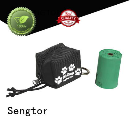 Sengtor stable biodegradable bags manufacturers long-term-use for cleaning
