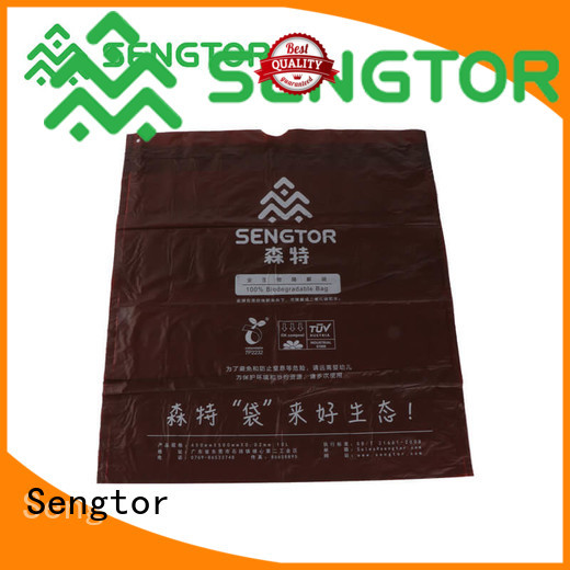 Sengtor quality biodegradable bags manufacturers manufacturers for shopping