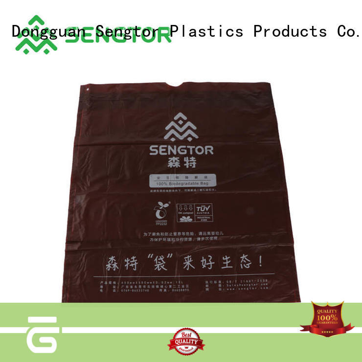 quality biodegradable bags manufacturers bottle widely-use for shopping