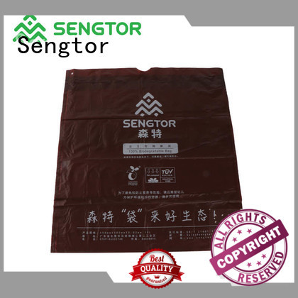 Sengtor A Grade pet disposal bags experts for shopping