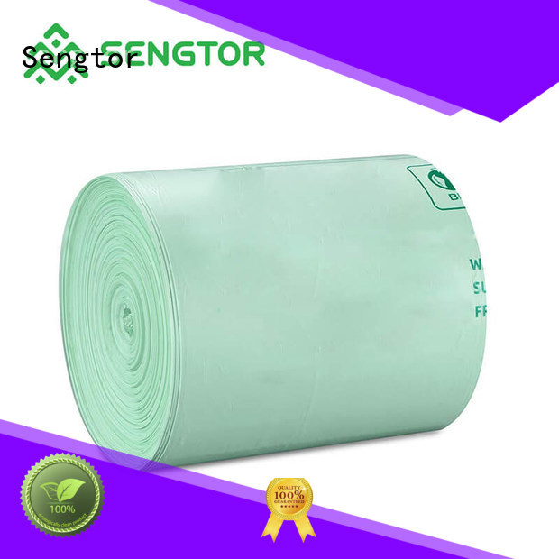 Sengtor first-rate biodegradable bags manufacturers manufacturers for cleaning