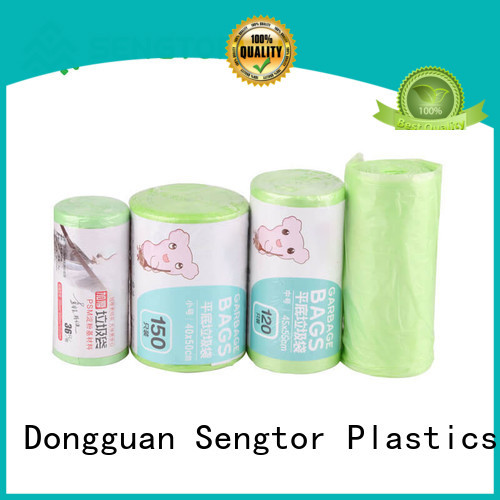 Sengtor first-rate biodegradable bags manufacturers manufacturers for worldwide customers