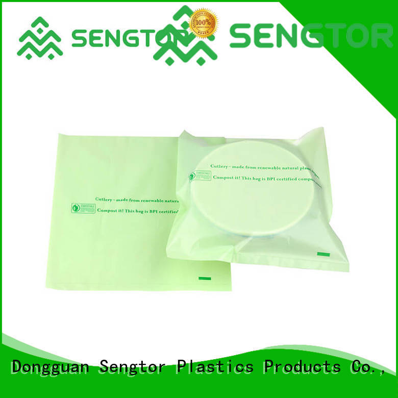 newly green biodegradable bags bag owner for worldwide customers