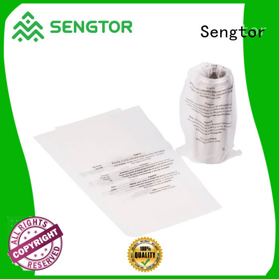 Sengtor food biodegradable bags manufacturers experts for cleaning