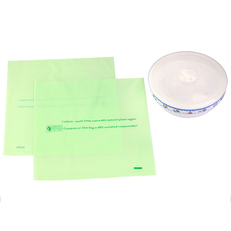 Sengtor knife biodegradable recycling bags supplier for worldwide customers-3