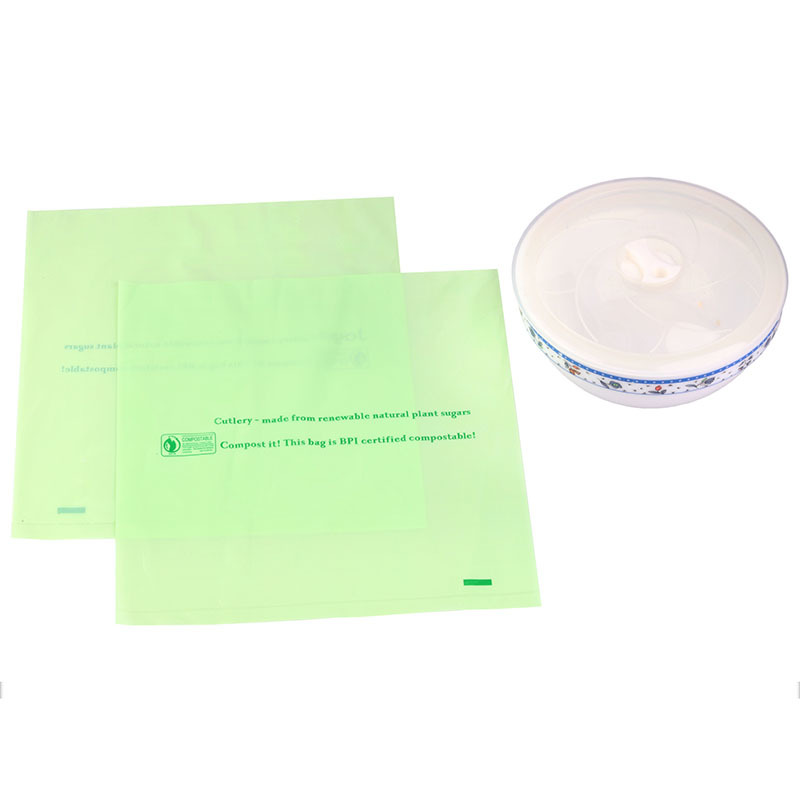 Sengtor knife biodegradable recycling bags supplier for worldwide customers