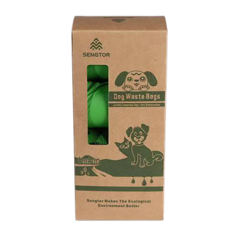 dog poop bag for pet waste