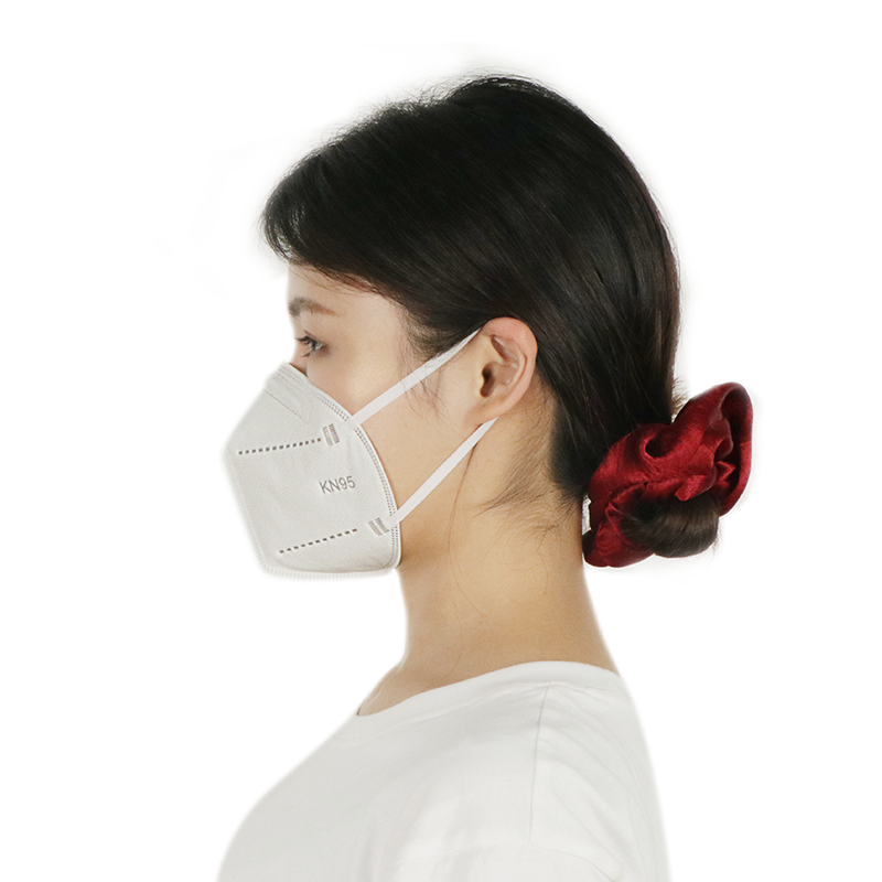 Factory Price In Stock face mask kn95 anti-fog PM2.5 anti-industrial dust