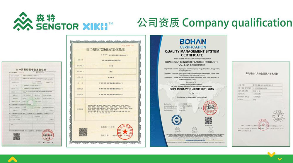 Sengtor fine-quality biodegradable bags manufacturers widely-use for cleaning-4