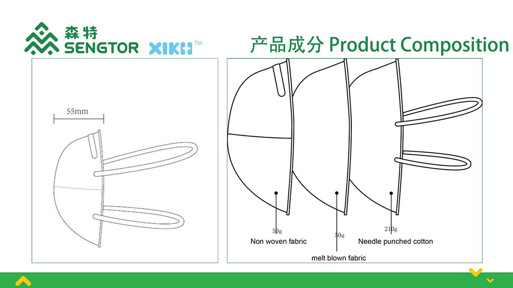 Sengtor fine-quality biodegradable bags manufacturers widely-use for cleaning-10