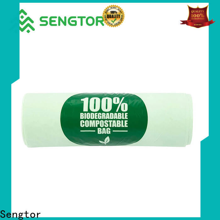 advanced biodegradable dustbin bags – factory price for worldwide customers