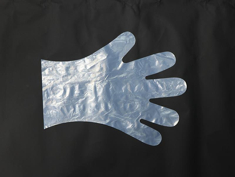 SENGTOR Environmental  protection  product  exhibition (degradable gloves)