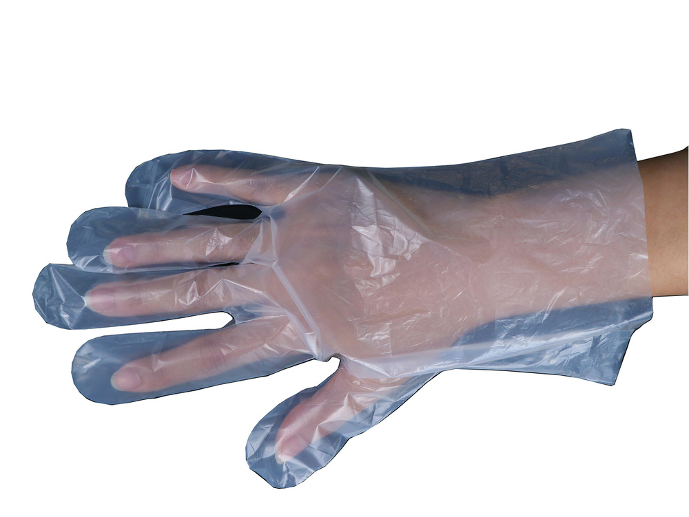 100% Biodegradable disposable multifunctional gloves