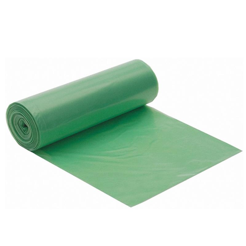 Biodegradable kitchen waste bag