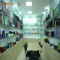 Degradable Bag Products Exhibition
